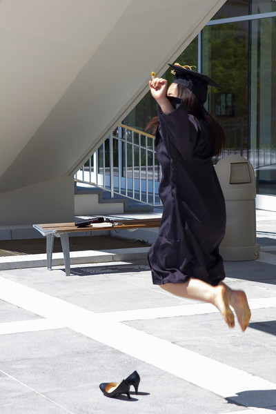 Images from 2014 Spring Commencement Weekend. Photographer: Brian Busher