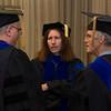 2015 Rockefeller College Graduate Commencement