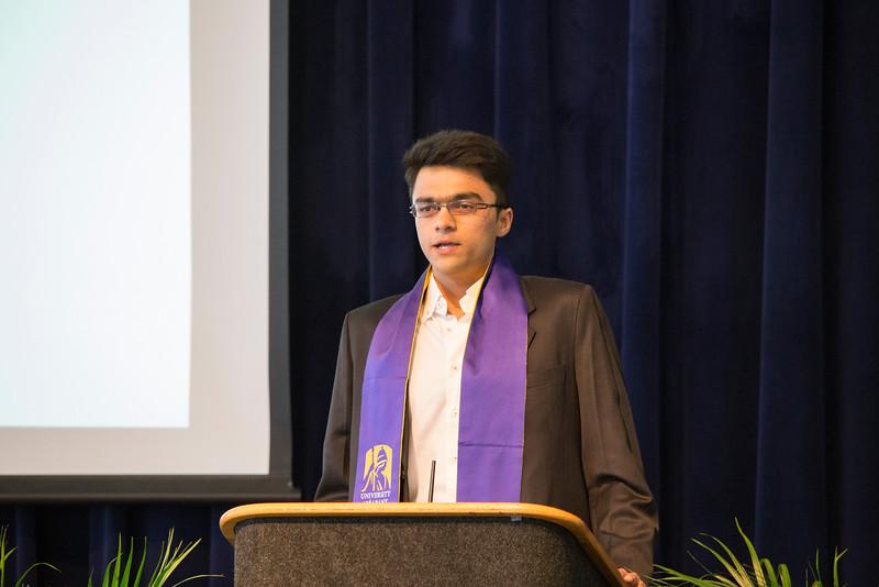 May 12, 2016 - International Graduation. Photo by Carlo de Jesus