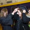 Winter Commencement 2016