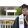 UAlbany's 2017 Torch Night Baccalaureate Ceremony Photo: Paul Miller