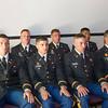 2017 ROTC Commissioning Ceremony