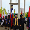 May 19, 2019 - Undergraduate Commencement Ceremony