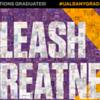 One UAlbany Graduation Celebration
