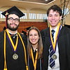 UAlbany Winter Commencement 2014