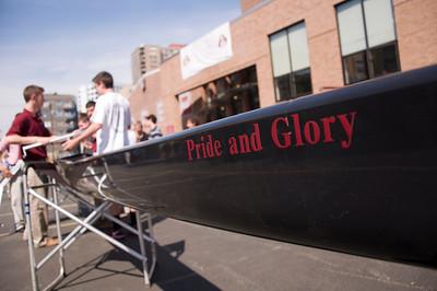 Prep Crew Christening April 2012