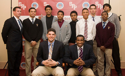 Fall 2013 Athletic Signings