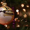 Holiday ornament. Photographer: Paul Miller