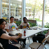 Images from UAlbany's 2014 International Student Orientation