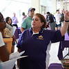 Freshman Orientation begins for the University at Albany Class of 2022. (photo by Patrick Dodson)