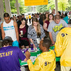 Move-In Day / Fall 2014