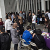 The 2018-19 Student Association Block Party at the University at Albany (photo by Patrick Dodson)