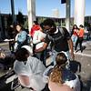 Fuerza Latina Pie Face Fundraiser