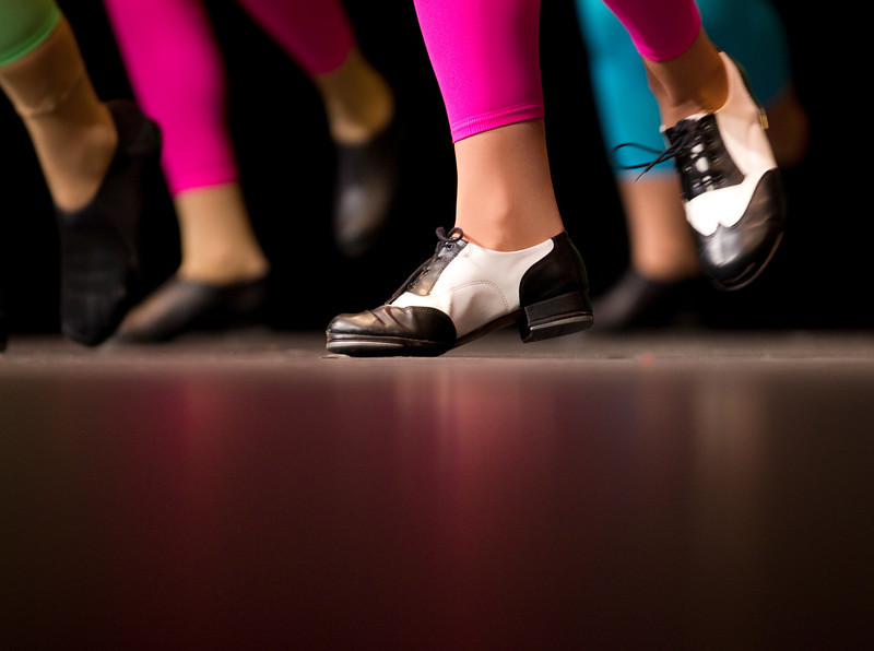 The University Dance Council is one of the many student groups on campus. <br /> Photographer: Paul Miller