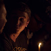 Highlights from 2013 Welcome Candle Lighting Ceremony. Photographer: Paul Miller