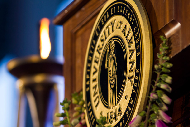 Images from the the 2014 Torch Night event.  Torch Night is held annually during Commencement Weekend in May. The program features a dramatic candle lighting ceremony, offering a time for graduates to reflect upon their experience at the University. Photographer: Paul Miller