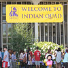 August 2012 - Move-In Day at Indian Quad!<br /> Photographer: Kaarlo Luntta
