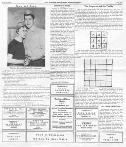 (May 16, 1958) Page 5.