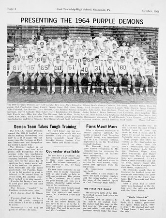 (October 1964) Page 4.