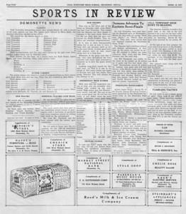 (April 18, 1957) Page 4.