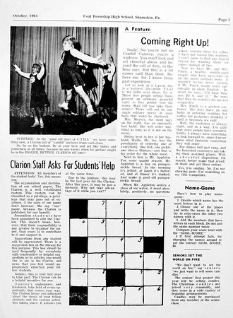 (October 1964) Page 3.