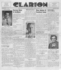 (October 31, 1956) Page 1