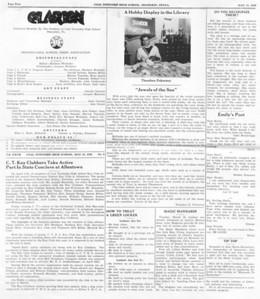 (May 16, 1958) Page 2.