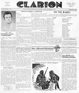 (December 19, 1958) Page 1.