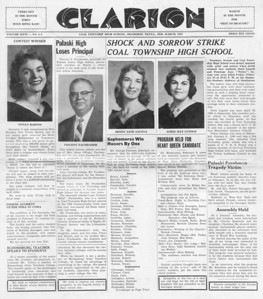 (Feb.-March 1957) Page 1.