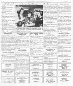 (November 26, 1958) Page 4.