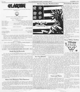 (November 26, 1957) Page 2.