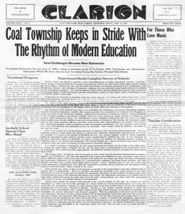(May 16, 1958) Page 1.