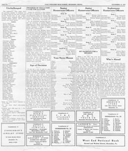 (November 26, 1957) Page 6.