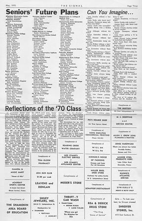 (May 1970, Page 3)