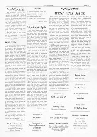 (April 1972, Page 3)
