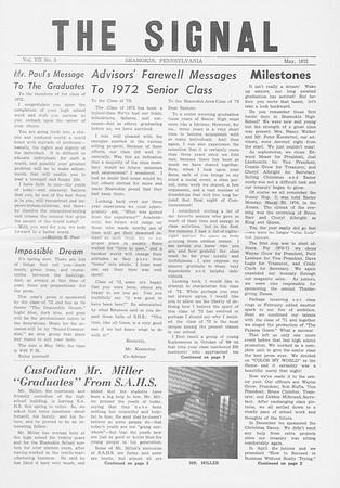(May 1972, Page 1)