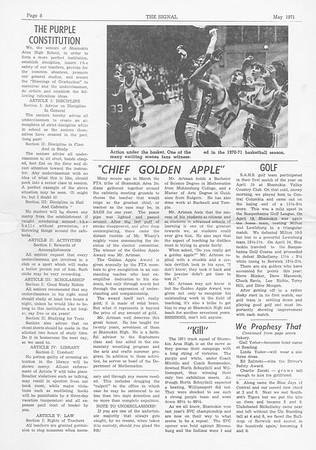(May 1971, Page 8)