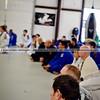 GM Declecio Paulo Seminar at Team Ronny Lis BJJ