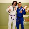 Renzo Gracie Seminar - RGA-308