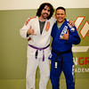 Renzo Gracie Seminar - RGA-309