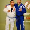 Renzo Gracie Seminar - RGA-313