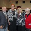 Abood, Sr. Mary Eileen O'Brien, Christine Davies, Sr. Kathleen Sullivan