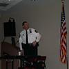 Chief of Patrol, William Barbera