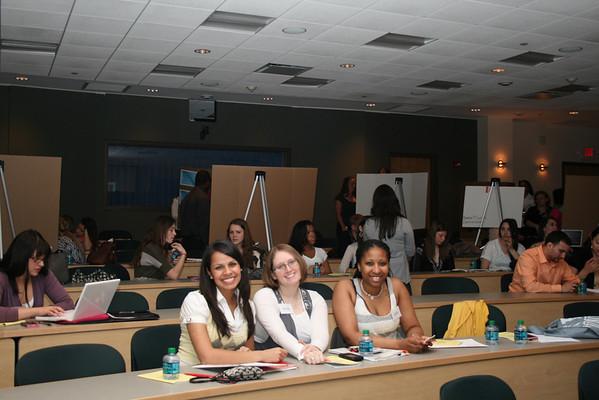 2011 Psychology conference