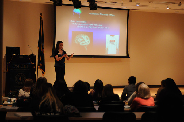 2012 Hudson Valley Undergraduate Psychology Conference