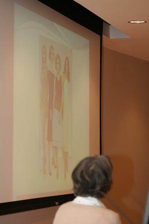 Gender Awareness Lecture 2012