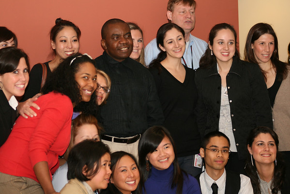 Nursing Leadership Day 2010