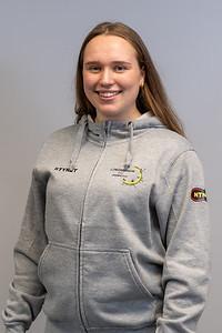 Inger-Ane Sætra Schefte, nestleder Studentlekene