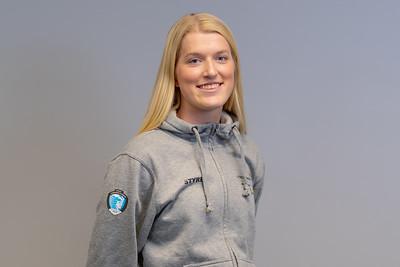 Ingrid Aarthun, Arrangementansvarlig Studentlekene