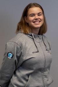 Johanna Sofie Slinde, leder Studentlekene